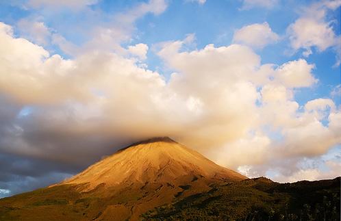 Costa Rica к Вашим услугам