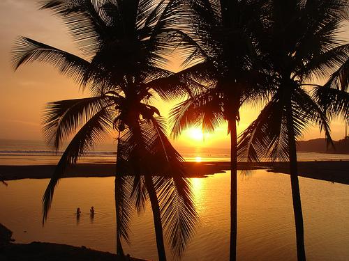 Красоты Коста Рики
